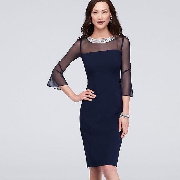Alex Evenings Dresses & Skirts - Black cocktail dress